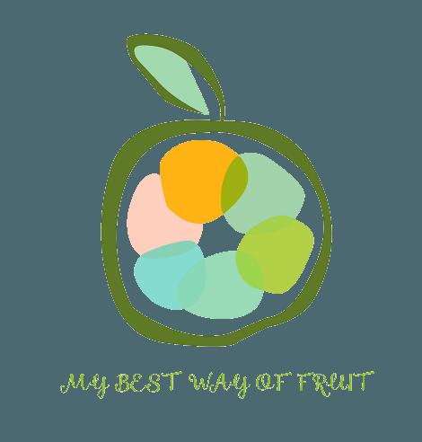 My best way of fruits